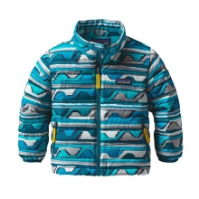 Baby Down Sweater by Patagonia