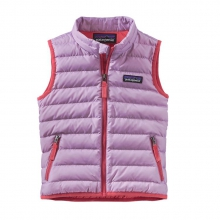 Baby Down Sweater Vest by Patagonia