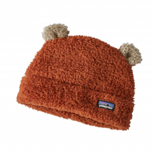 Baby Furry Friends Hat by Patagonia in Iowa City IA