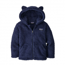 Baby Furry Friends Hoody by Patagonia in Montgomery Al