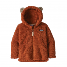 Baby Furry Friends Hoody by Patagonia in Florence Al