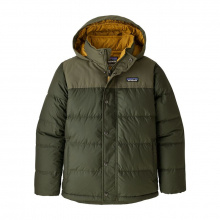Boys' Bivy Down Hoody by Patagonia in Sioux Falls SD