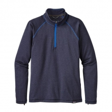Boys' Cap HW Zip Neck by Patagonia in Campbell CA