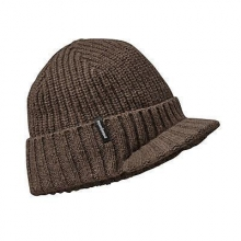 Brimmed Beanie by Patagonia in Durango Co