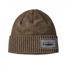 Brodeo Beanie by Patagonia in Chelan WA