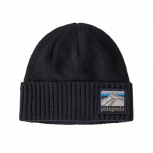Brodeo Beanie by Patagonia in Golden CO