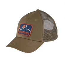 Firstlighters Badge LoPro Trucker Hat by Patagonia