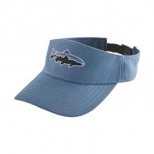 Fitz Roy Trout Visor by Patagonia in Dillon Co