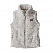 Girls' Los Gatos Vest by Patagonia in Seward Ak