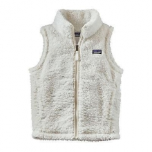 Girls' Los Gatos Vest by Patagonia in Madison Al