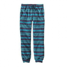 Girls' Micro D Snap-T Bottoms by Patagonia in Wayne Pa