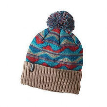 Kid's Powder Town Beanie by Patagonia in Sioux Falls SD