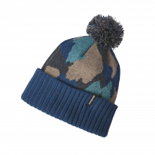 Kid's Powder Town Beanie by Patagonia in Truckee CA