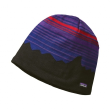Lined Beanie