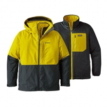 Men's 3-in-1 Snowshot Jacket by Patagonia