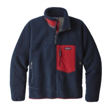 Men's Classic Retro-X Jacket by Patagonia in West Linn Or