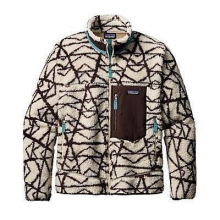 Men's Classic Retro-X Jacket by Patagonia in Metairie La