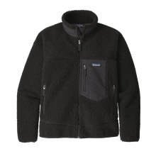 Men's Classic Retro-X Jacket by Patagonia in Canmore Ab