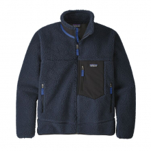 Men's Classic Retro-X Jkt by Patagonia in Golden CO