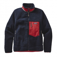 Men's Classic Retro-X Jacket by Patagonia in Highland Park Il