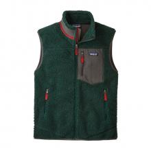 Men's Classic Retro-X Vest by Patagonia in Dothan Al