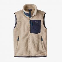 Men's Classic Retro-X Vest by Patagonia