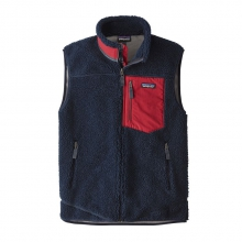 Men's Classic Retro-X Vest by Patagonia in Ann Arbor Mi