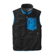 Men's Classic Retro-X Vest by Patagonia in Metairie La