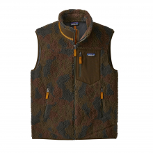 Men's Classic Retro-X Vest by Patagonia in Glenwood Springs CO