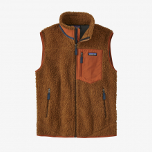 Men's Classic Retro-X Vest by Patagonia in Sioux Falls SD