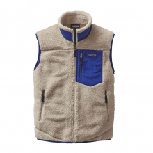 Men's Classic Retro-X Vest by Patagonia