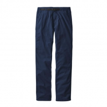 Men's Cotton Gi III Pants by Patagonia