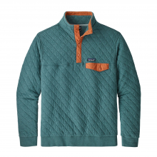 Men's Organic Cotton Quilt Snap-T P/O by Patagonia in Montgomery Al
