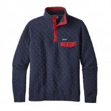 Men's Organic Cotton Quilt Snap-T P/O by Patagonia in Fairbanks Ak
