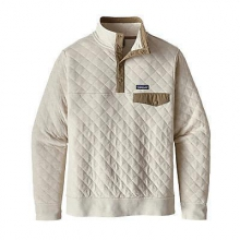 Men's Cotton Quilt Snap-T Pullover by Patagonia in Bend Or