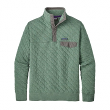 Men's Cotton Quilt Snap-T P/O by Patagonia in Glenwood Springs CO