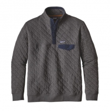 Men's Organic Cotton Quilt Snap-T P/O by Patagonia in Heber Springs Ar
