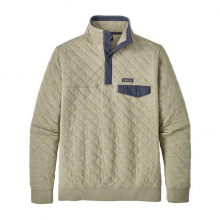 Men's Organic Cotton Quilt Snap-T P/O by Patagonia in Solana Beach Ca