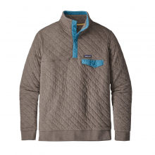 Men's Organic Cotton Quilt Snap-T P/O by Patagonia in San Carlos Ca
