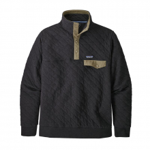 Men's Organic Cotton Quilt Snap-T P/O by Patagonia in Truckee Ca