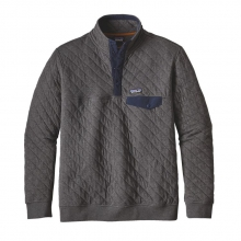 Men's Cotton Quilt Snap-T P/O by Patagonia