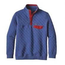 Men's Cotton Quilt Snap-T P/O by Patagonia in Fayetteville Ar