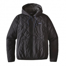 Men's Diamond Quilted Bomber Hoody by Patagonia in Blacksburg VA