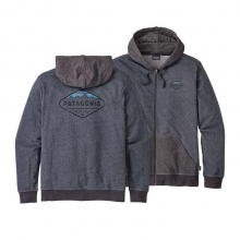 Men's Fitz Roy Crest LW Full-Zip Hoody by Patagonia