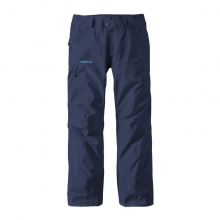 Men's Insulated Powder Bowl Pants by Patagonia