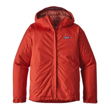 Men's Insulated Torrentshell Jacket by Patagonia
