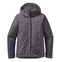 Men's Insulated Torrentshell Jacket by Patagonia in Iowa City IA