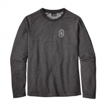 Men's Knotted Lightweight Crew Sweatshirt by Patagonia