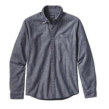 Men's L/S Bluffside Shirt by Patagonia in Charleston Sc
