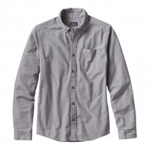 Men's L/S Bluffside Shirt by Patagonia in Holland Mi